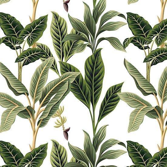 Magnolia 3D Panels. Panel decorativo Java Jungle