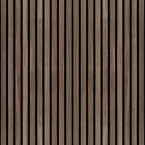 Magnolia 3D Panels. Panel decorativo Java Lambrines Oscuro
