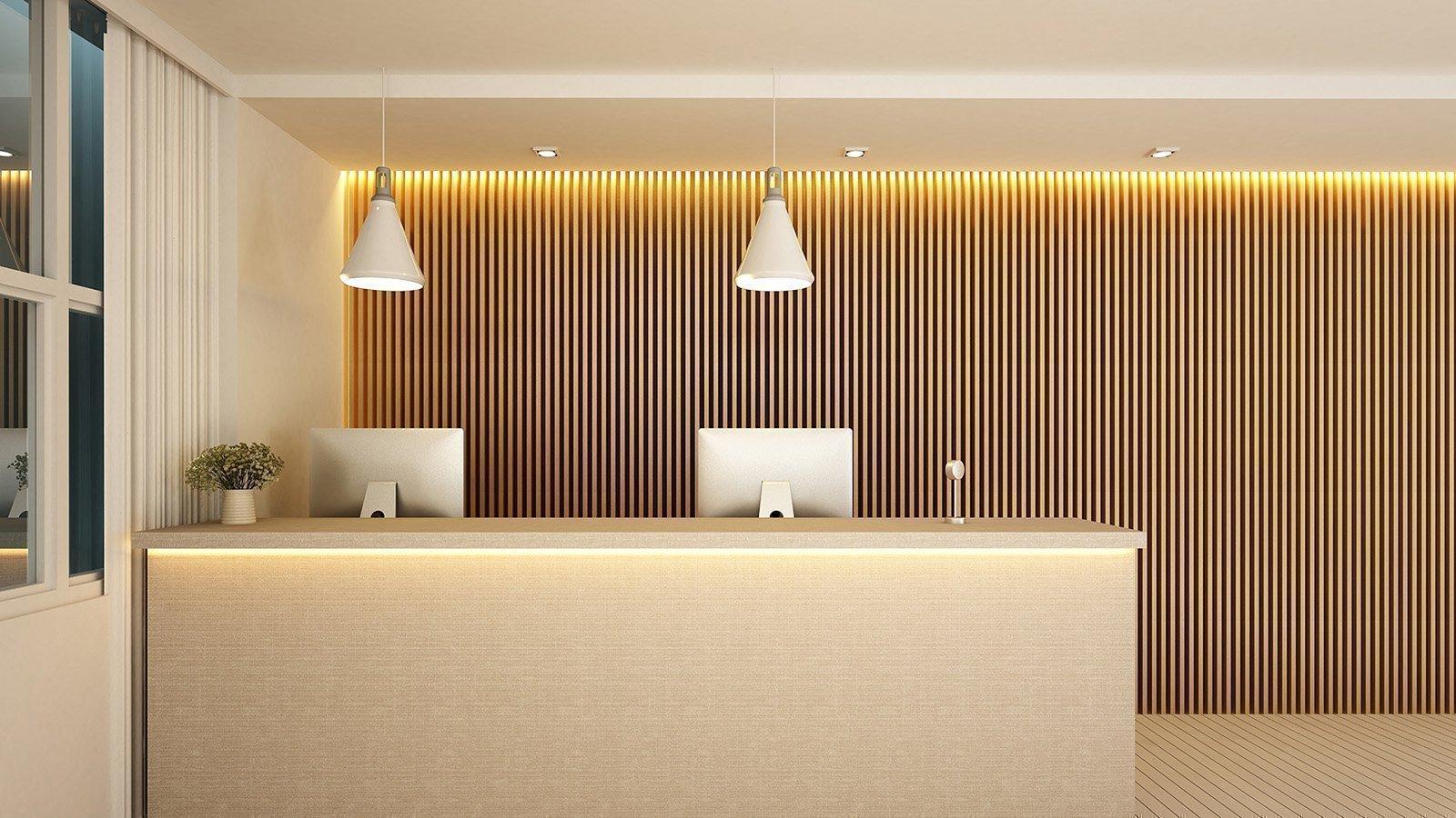 Magnolia 3D Panels. Panel decorativo Java Creative Collection. Ambiente Lambrines Medio
